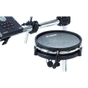 Alesis Command Mesh Kit - Eight-Piece Electronic Drum Kit with Mesh Heads