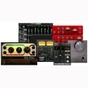 Focusrite Scarlett 18i20 (2nd Gen) Audio Recording Interface with Pro Tools First