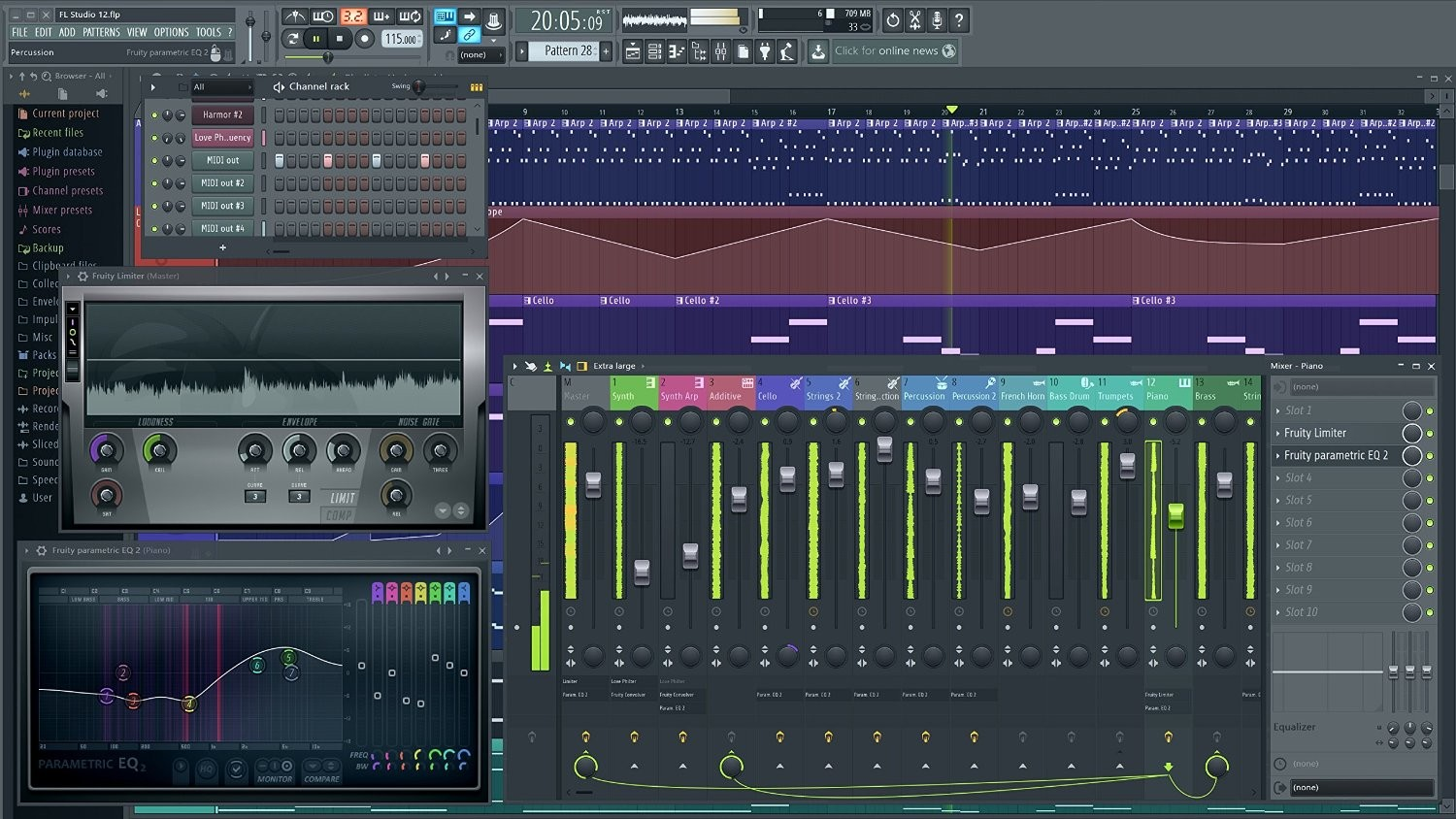 crack for fl studio 12