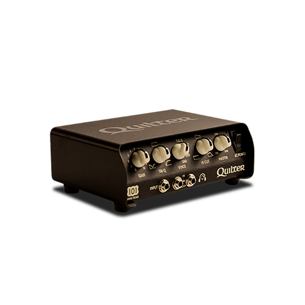 Mini Guitar Heads : quilter 101 100 watt mini guitar amplifier head ~ Russianpoet.info Haus und Dekorationen
