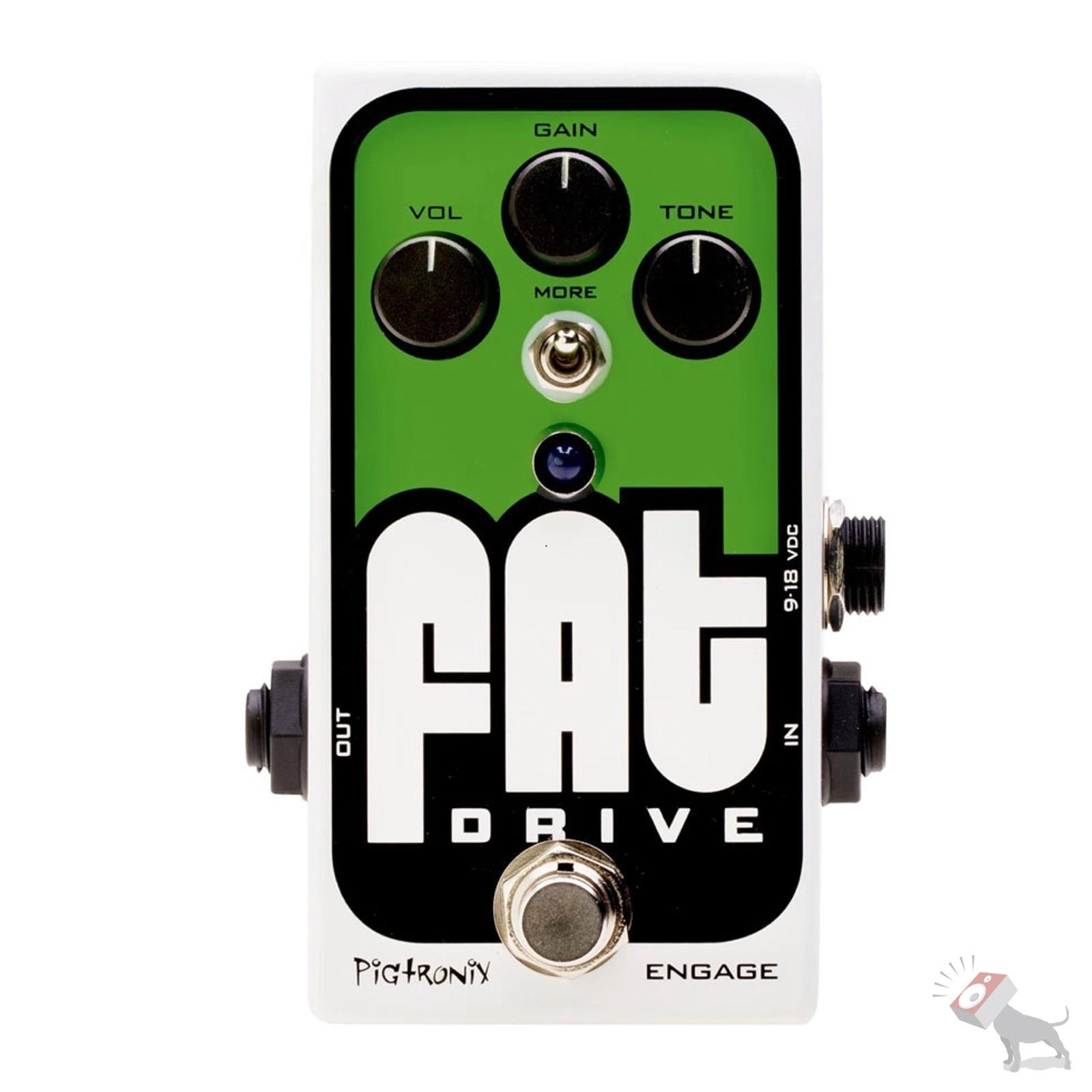 Fat Drives 67
