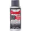 Hosa Technology D100S-2 Caig DeoxIT Contact Cleaner 2oz Spray D100S2