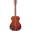 D'Angelico DAEOMXTVSBGP Excel Tammany XT Acoustic Electric Guitar, Vintage Sunburst
