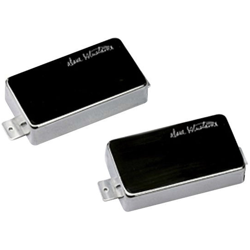 Seymour Duncan LW Must Set Dave Mustaine Live Wire Humbucker Guitar Pickup Set