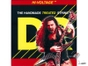 DR Strings DBG-10 Dimebag Darrell Signature Medium Electric Guitar Strings (10-46)