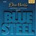 Dean Markley 2036 Blue Steel Medium Light Acoustic Guitar Strings (12-54)