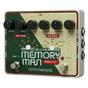 Electro-Harmonix Deluxe Memory Man 550TT Tap Tempo Analog Delay Guitar Pedal