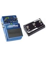 Digitech JamMan Solo XT Stereo Looper/Phrase Sampler + FS3X Footswitch Pedal