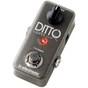 TC Electronic Ditto Looper Guitar Effects True Bypass Analog-Dry-Through Pedal