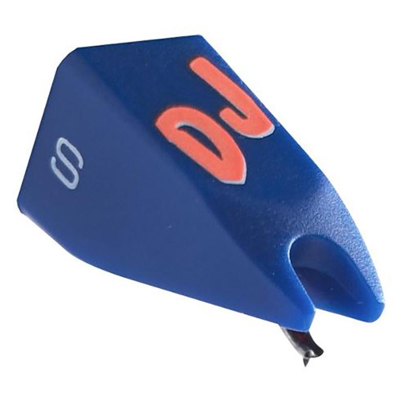 Ortofon DJ S Replacement Stylus, Blue Nylon