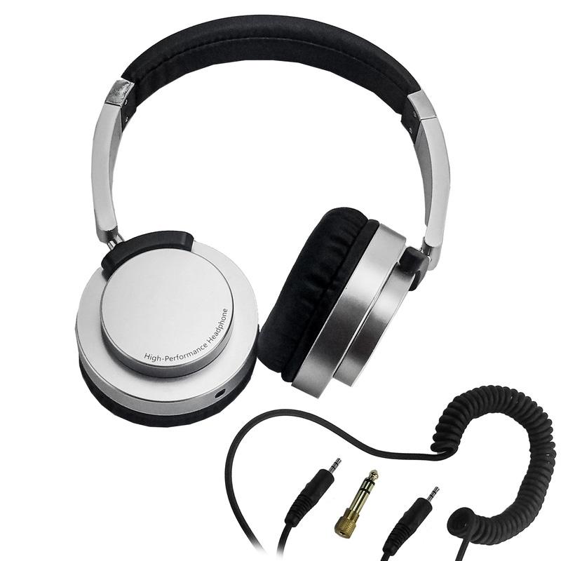 Nady DJH-2000 DJ Headphones