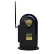 Nady DKW-1 GT VHF Wireless Guitar/Instrument System; Channel H