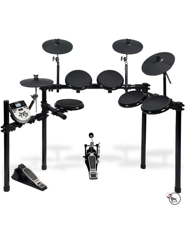 Alesis DM7X Kit Advanced Six-Piece Electronic Drum Kit