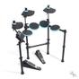 Alesis DM Lite Electronic Drum Kit with Portable Folding Rack