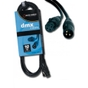 ADJ American DJ Accu-Cable 3-Pin DMX Cable - 10 ft