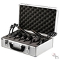 Audix DP7 7-Piece Drum Microphone Package