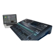 Soundcraft Si Impact 40-Input Digital Mixing Console and 32-In/32-Out USB Interface & iPad Control