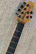 Ernie Ball Music Man BFR John Petrucci JP15 Guitar, Paradise Pink, Flame Maple, Ebony, Piezo