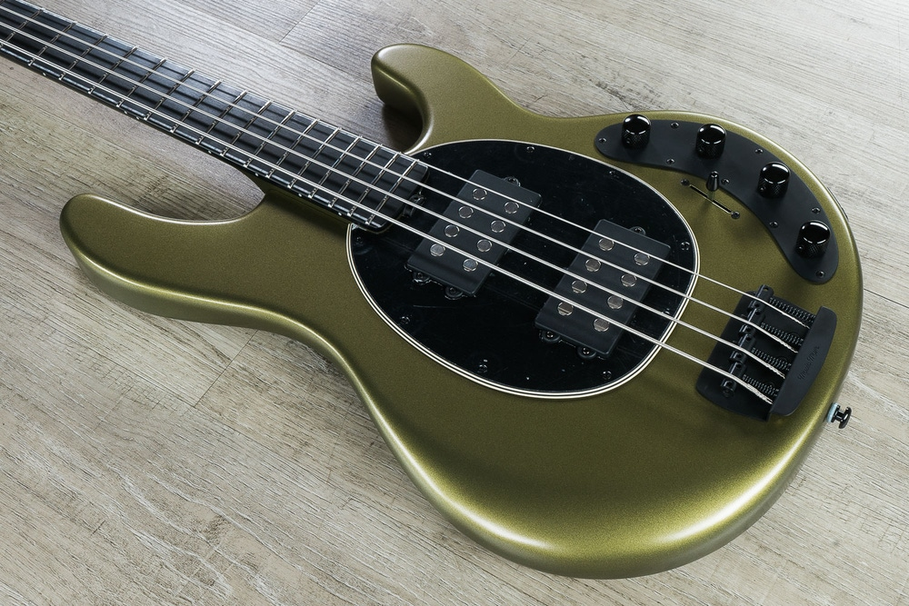 Bass Strings Of Delight Meaning : pitbull audio ernie ball music man bfr stingray special hh 4 string bass dargie delight f77518 ~ Russianpoet.info Haus und Dekorationen