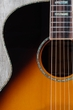Sire R7 GS VS Acoustic Electric Guitar, Rosewood Back & Sides, Vintage Sunburst