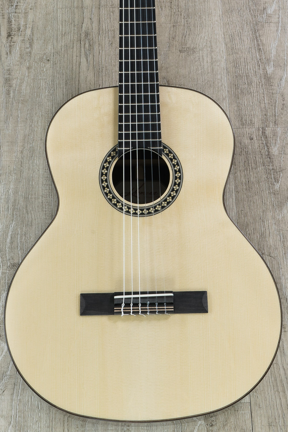 pitbull audio kremona romida rd s acoustic classical guitar nylon string european spruce top. Black Bedroom Furniture Sets. Home Design Ideas