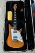 Ernie Ball Music Man BFR Albert Lee HH Limited Edition Guitar, Orange Crush Sparkle, Ebony Fretboard, Block Inlays, Autographed Trem Cover, 7.3 lbs.