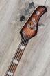 Mayones Jabba Mala 5 Federico Malaman Signature 5-String Bass, Crema, Pau Ferro, Eye Poplar, Aguilar - JAB1812326