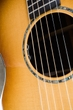 Breedlove USA Premier Concert Copper CE Acoustic-Electric Guitar, Sitka Spruce - East Indian Rosewood, Hard Case - Copper Burst Gloss