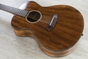 Breedlove Pursuit Concert Mahogany Acoustic-Electric Guitar Natural