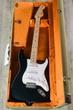 Fender Eric Clapton Signature Stratocaster, Maple Fingerboard, Mercedes Blue