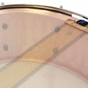"""Crush HHS14X55C Hand Hammered Snare Drum - Copper (5.5"""" x 14"""")"""
