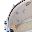 "Crush HHS14X55P Hand Hammered Snare Drum - Phosphor Bronze (5.5"" x 14"")"