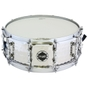 """Crush HHS14X55S Hand Hammered Snare Drum - Steel (5.5"""" x 14"""")"""