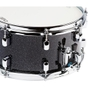 "Crush S3MS13X7610 Sublime E3 Maple Snare Drum - Black Multi Sparkle (7"" x 13"")"