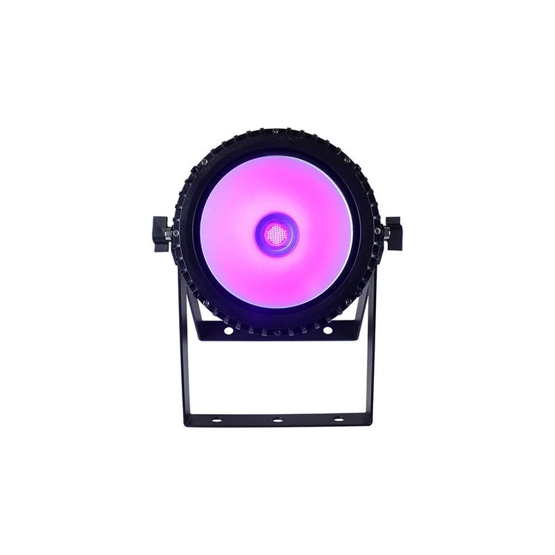 Blizzard Lighting TOURnado CSI COB 100-Watt COB+UV IP65 LED Wash Light