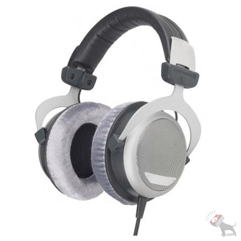 Beyerdynamic DT-880 Pro Semi-Open Dynamic Studio Headphones 250 Ohms DT880