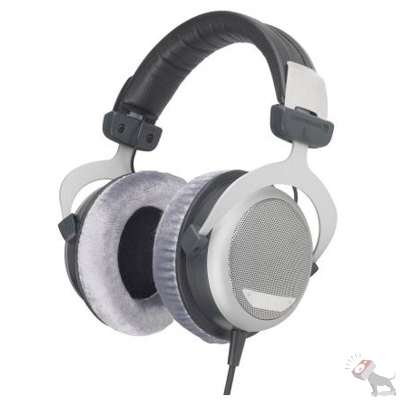 Beyerdynamic DT-880 Pro Semi-Open Dynamic Studio Headphones 250 Ohms DT880