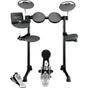 Yamaha DTX450K 5-Piece Electronic Drum Kit