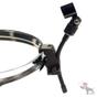 "Audix DVice Gooseneck Mic Clip for Use with Audix Drum Mics - 5/8"" Thread"
