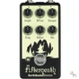 EarthQuaker Devices Afterneath Other Worldly Reverb Machine Guitar Effects Pedal
