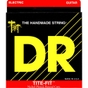 DR EH-11 Tite Fit Heavy Electric Guitar Strings (11-50)