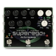 Electro-Harmonix EHX Superego+ Plus Synthesizer Engine Guitar Effects Pedal