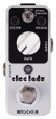 Mooer Eleclady Classic Analog flanger effects guitar pedal