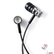 Yamaha EPH-100 In-Ear Silver Headphones