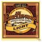 Ernie Ball 2004 Earthwood 80/20 Bronze Light Acoustic Guitar Strings (11-52)