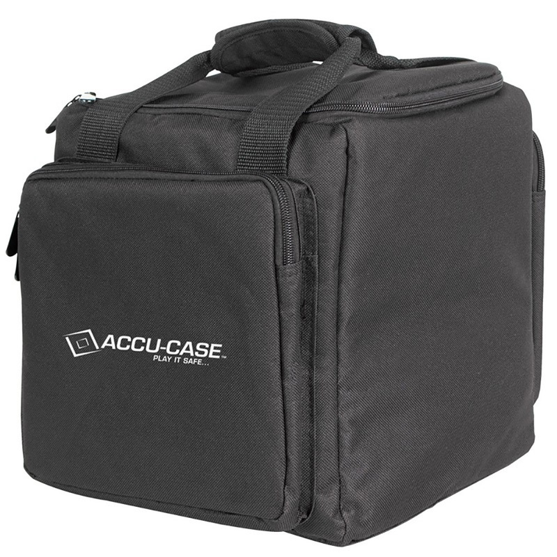 American DJ F2 Bag for Two Flat Pars