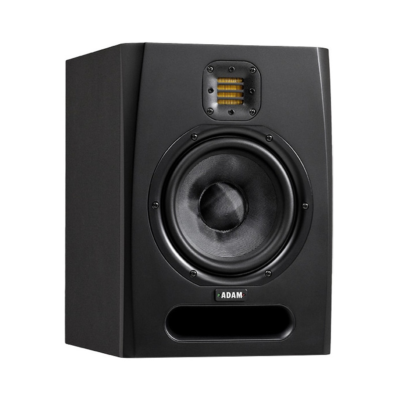 "Adam Audio F7 7"" Nearfield Studio Monitor Single"