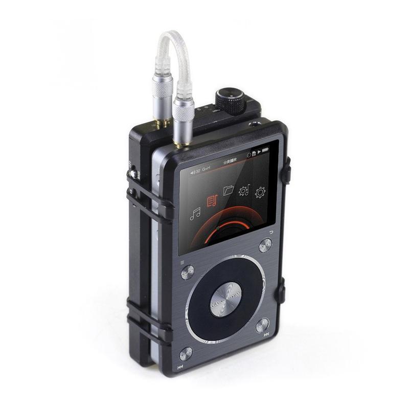 FiiO HS16 Stacking Kit for X5 2nd Gen Hi-Fi Music Player