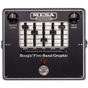 Mesa/Boogie Five-Band Graphic Equalizer EQ Guitar Effect Pedal