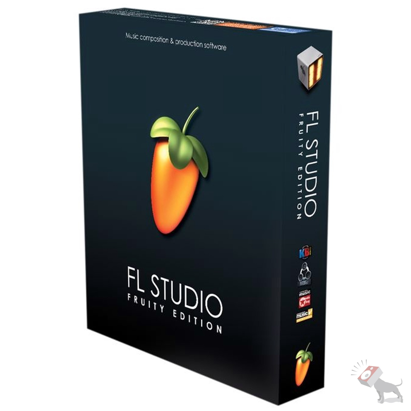 how to run fl studio on mac with crossover
